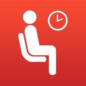 App Icon: WorkTimes - Zeiterfassung mit Überstunden Berechnung 5.1.1