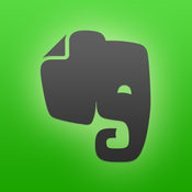 App Icon: Evernote 7.3.3