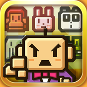 App Icon: ZOOKEEPER DX 1.0.5