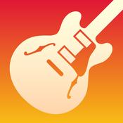 App Icon: GarageBand 2.0.3