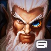 App Icon: Heroes of Order & Chaos - Mehrspieler-Online-Spiel 1.7.0
