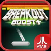 App Icon: Breakout®: Boost+ 1.1