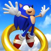 App Icon: Sonic Jump™ 2.0.1