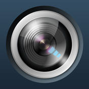 App Icon: Finger Focus 1.2.7