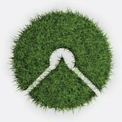 App Icon: komoot - Fahrrad & Outdoor Routenplaner für deine Wanderungen, Mountainbike und Rennrad Touren 5.6.9