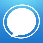 App Icon: Echofon for Twitter 9.1.1