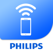 App Icon: Philips MyRemote 4.39