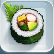 App Icon: Evernote Food 2.3.3