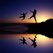 App Icon: Wasser-Foto-Reflexion für Tumblr, MSN, IG, FB, PS, KIK, POF 4.0