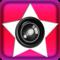 CamStar - Kostenlos Spaß Live Photo Booth Effekt über Kamera und Video für Kik, IG, FB, PS, Tumblr