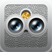 App Icon: WorldView by webcams.travel 4.3.4