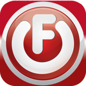 App Icon: FilmOn Free Lite TV 1.0.17
