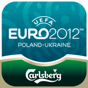 App Icon: UEFA EURO 2012 TM by Carlsberg 2.3.2
