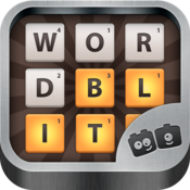App Icon: Wordblitz for Friends 1.4.1