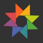 App Icon: SymbolGram 2.5