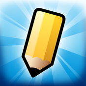 App Icon: Draw Something Free 2.1.5