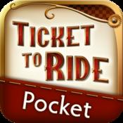 App Icon: Ticket to Ride Pocket 1.3