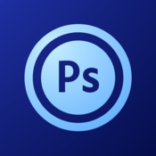 App Icon: Adobe Photoshop Touch for phone 1.2.1