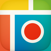 App Icon: Pic Collage 5.4.13