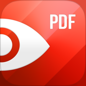 App Icon: PDF Expert 5 - Fill forms, annotate PDFs, sign documents 5.2.2