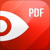 App Icon: PDF Expert 5 - Formulare ausfüllen, Anmerkungen machen, Dokumente unterschreiben 5.5.7