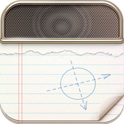 App Icon: SoundNote 2.5.2