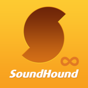 App Icon: SoundHound ∞ 6.1.1