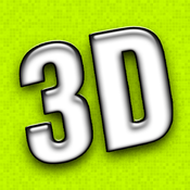 App Icon: 3D ohne Brille 5.9.7