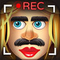 Face Swap Live - lässt dich Gesichter mit einem Freund oder mit einem Foto austauschen.